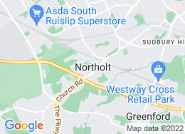 Northolt,London,UK