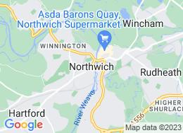 Northwich,Cheshire,UK