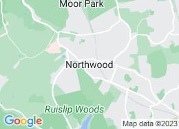Northwood,London,UK