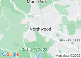 Northwood,uk