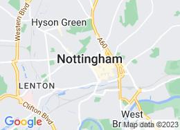 Nottingham,uk