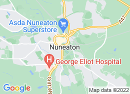 Nuneaton,Warwickshire,UK