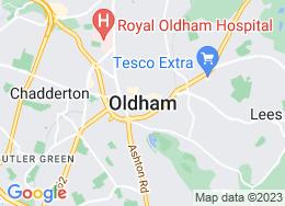 Oldham,uk