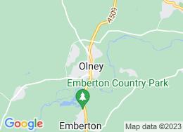 Olney,uk