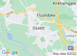 Ossett,West Yorkshire,UK