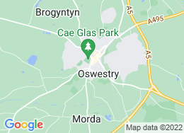 Oswestry,uk
