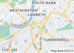 Oval,London,UK