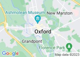 Oxford,Oxfordshire,UK