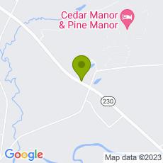 Staticmap?center=PO+Box+124%2C+4750+E.+Harrisburg+Pike%0D%0AElizabethtown+PA%2C+17022&zoom=14&size=230x230&key=AIzaSyAeTspGNxF9omrAnDm7RMuAOzLtrgwleEY&markers=color:green|PO+Box+124%2C+4750+E.+Harrisburg+Pike%0D%0AElizabethtown+PA%2C+17022&sensor=false