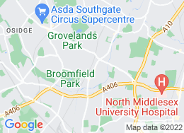 Palmers Green,London,UK
