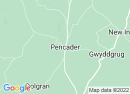 Pencader,Dyfed,UK