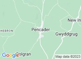 Pencader,uk