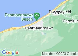 Penmaenmawr,uk
