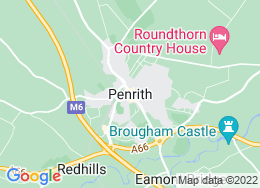 Penrith,Cumbria,UK