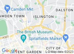 Pentonville,London,UK