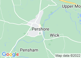 Pershore,Worcestershire,UK