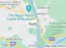 Perth,Perthshire,UK