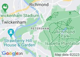 Petersham,uk