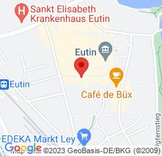 Google Maps / Routenplaner Augenarzt Eutin