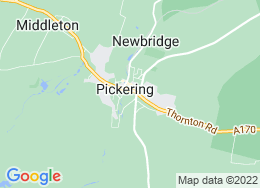 Pickering,North Yorkshire,UK