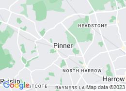 Pinner,London,UK