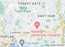 Plaistow,London,UK