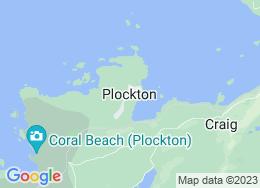 Plockton,Ross-shire,UK