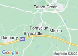 Pontyclun,Mid Glamorgan,UK