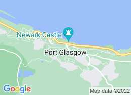 Port glasgow,Renfrewshire,UK