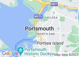 Portsmouth,Hampshire,UK