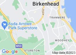 Prenton,uk