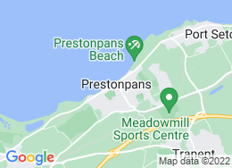 Prestonpans,East Lothian,UK