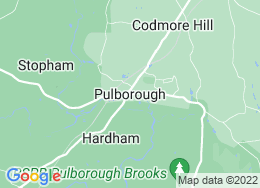 Pulborough,West Sussex,UK