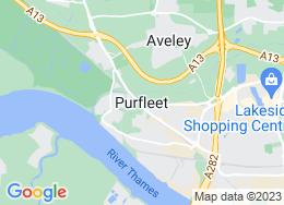 Purfleet,Essex,UK