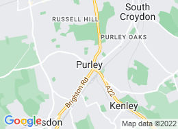 Purley,Surrey,UK
