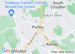 Purley,uk