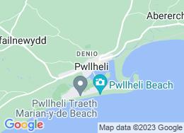 Pwllheli,Gwynedd,UK