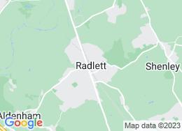 Radlett,Hertfordshire,UK
