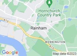 Rainham,London,UK