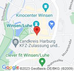 Google Maps / Routenplaner Augenarzt Winsen (Luhe) II
