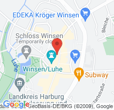 Google Maps / Routenplaner Augenarzt Winsen (Luhe) I