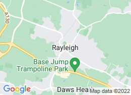 Rayleigh,Essex,UK