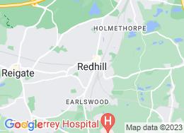 Redhill,Surrey,UK