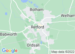 Retford,Nottinghamshire,UK