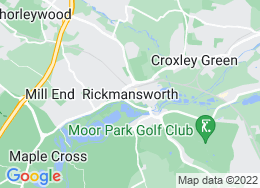 Rickmansworth,Hertfordshire,UK