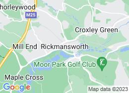 Rickmansworth,uk