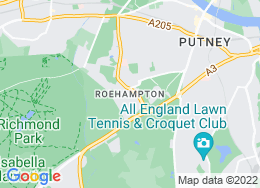 Roehampton,London,UK