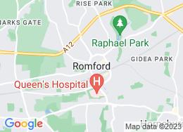 Romford,London,UK