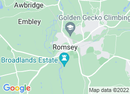 Romsey,Hampshire,UK