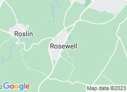 Rosewell,Midlothian,UK